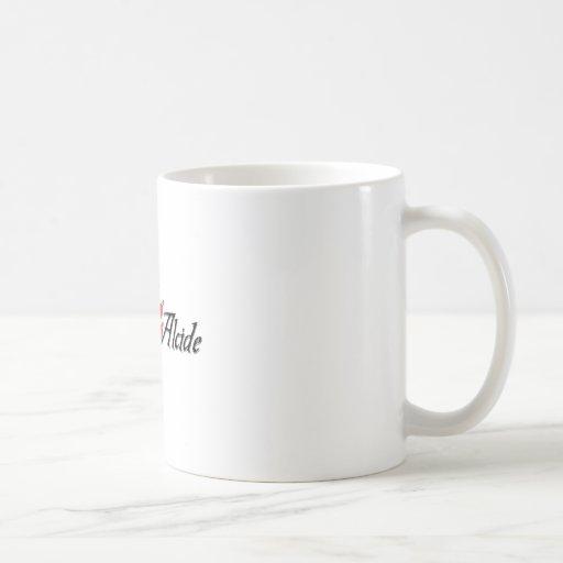 Team Alcide Mug