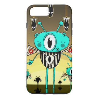 Team alien 2012 iPhone 8 plus/7 plus case