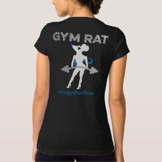 Team Amy v-neck for AMY T-Shirt