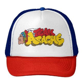 Team Apache Cap new logo