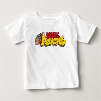 Team Apache kids new logo Baby T-Shirt