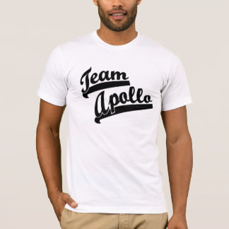 Team Apollo T-Shirt