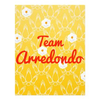 Team Arredondo Flyers