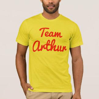 Team Arthur T-Shirt