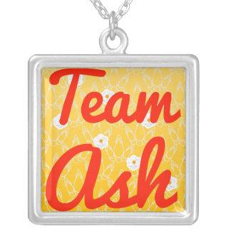 Team Ash Jewelry