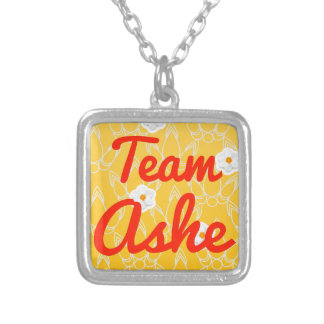 Team Ashe Necklaces