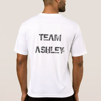Team Ashley Shirt - Men's Sport