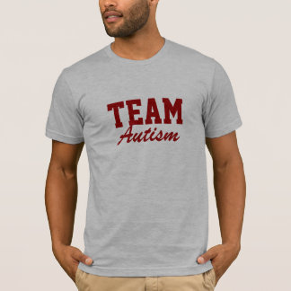 Team Autism T-Shirt