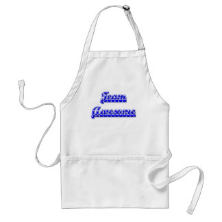 Team Awesome Aprons