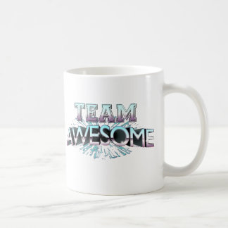 Team Awesome Coffee Mug