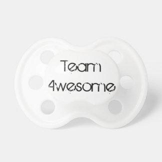 Team Awesome Dummy