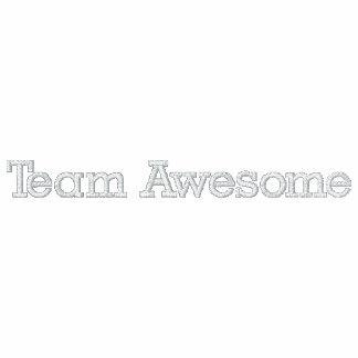 Team Awesome Polo