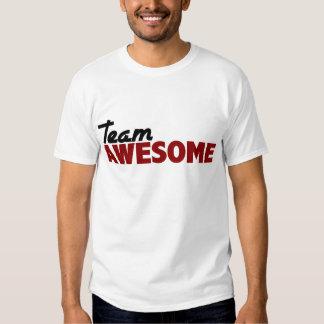 Team Awesome Tee Shirt