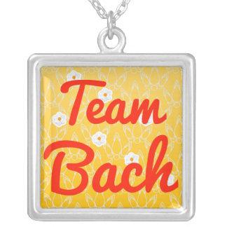 Team Bach Pendants
