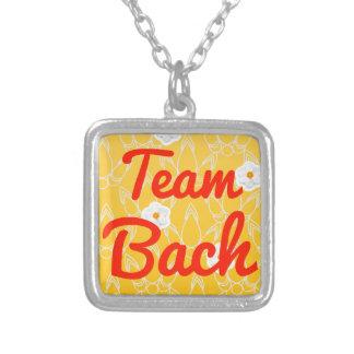 Team Bach Custom Jewelry
