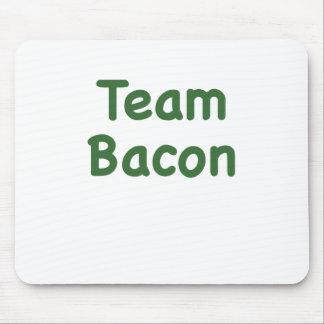 Team Bacon Mousepad