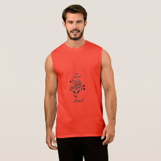 Team Bambi Sleeveless Shirt