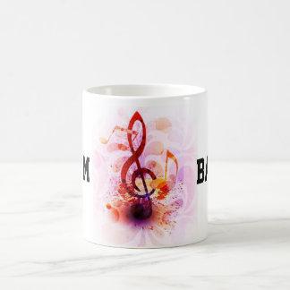 Team Bambie Coffee Mug