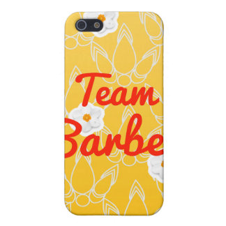 Team Barber Cover For iPhone 5