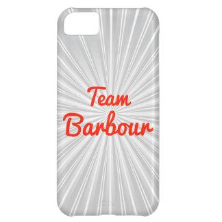 Team Barbour Case For iPhone 5C