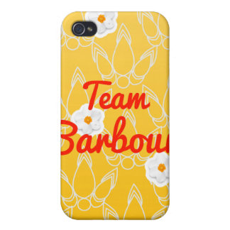 Team Barbour Case For iPhone 4