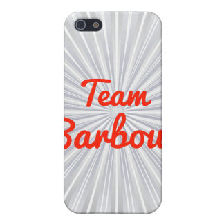 Team Barbour Case For iPhone 5