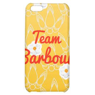 Team Barbour iPhone 5C Cover