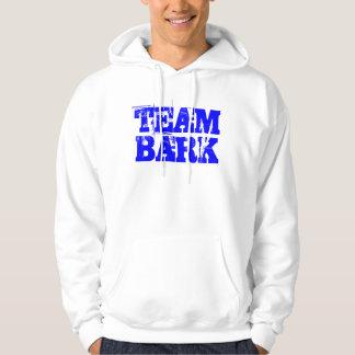 Team Bark Official Gear Hooded Sweatshirt
