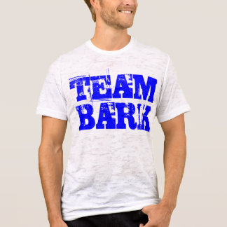 Team Bark Official Gear T-Shirt