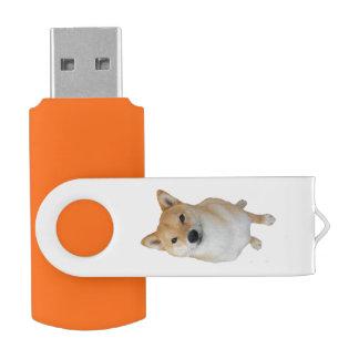 Team Barkley 16 GB USB 3.0 Swivel USB Flash Drive Swivel USB 3.0 Flash Drive