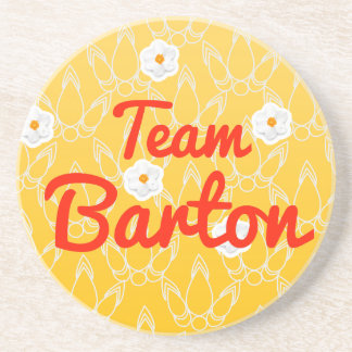 Team Barton Coaster