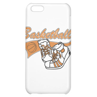 Team Basketball With Shoes Tshirts and Gifts iPhone 5C Cover