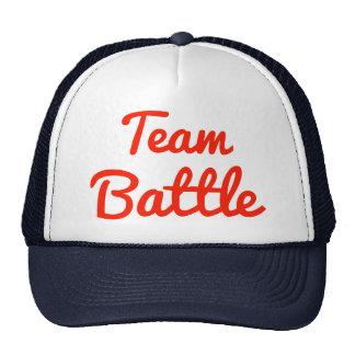 Team Battle Hat