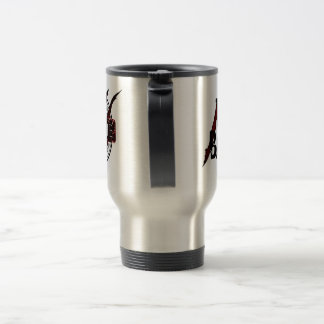 Team Beastie Certified Beastie travel mug