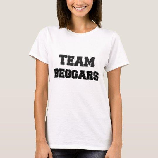 Team Beggars T-Shirt