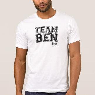 Team Ben Vintage Shirts