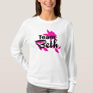 Team Beth Hoodie T-Shirt