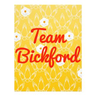 Team Bickford Flyers
