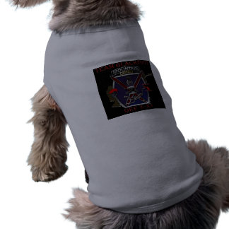 Team Blackfoot Doggie Shirt