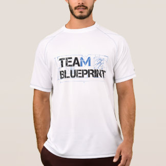 Team Blueprint Champion Sleeveless Shirt