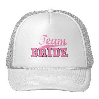 Team Bride 1 Cap
