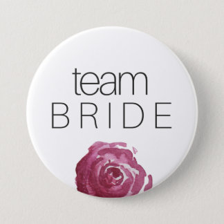 TEAM BRIDE ;; Bachelorette Party Button