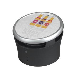Team Bride Brussels 2017 Zfo9l Bluetooth Speaker