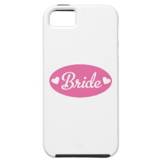 Team Bride Case For The iPhone 5