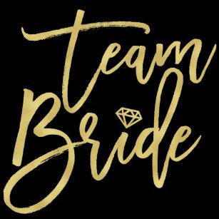 bffb09c632147 Team Bride Diamonds Bridal Party Wedding Flip Flop