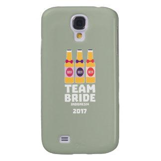 Team Bride Indonesia 2017 Z2j8u Galaxy S4 Case