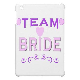 Team Bride iPad Mini Case