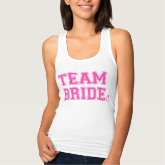 Team Bride Personalized front and back Name,Number Tshirt