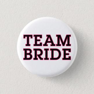Team Bride Pin