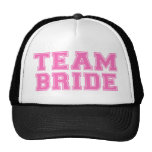 Team Bride (Pink)